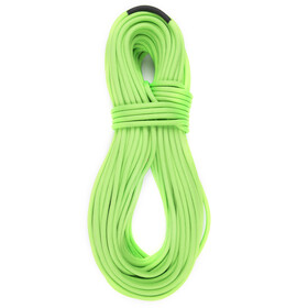 Fixe Zen FullDry Touw 70m, Ø8,1mm, neon green
